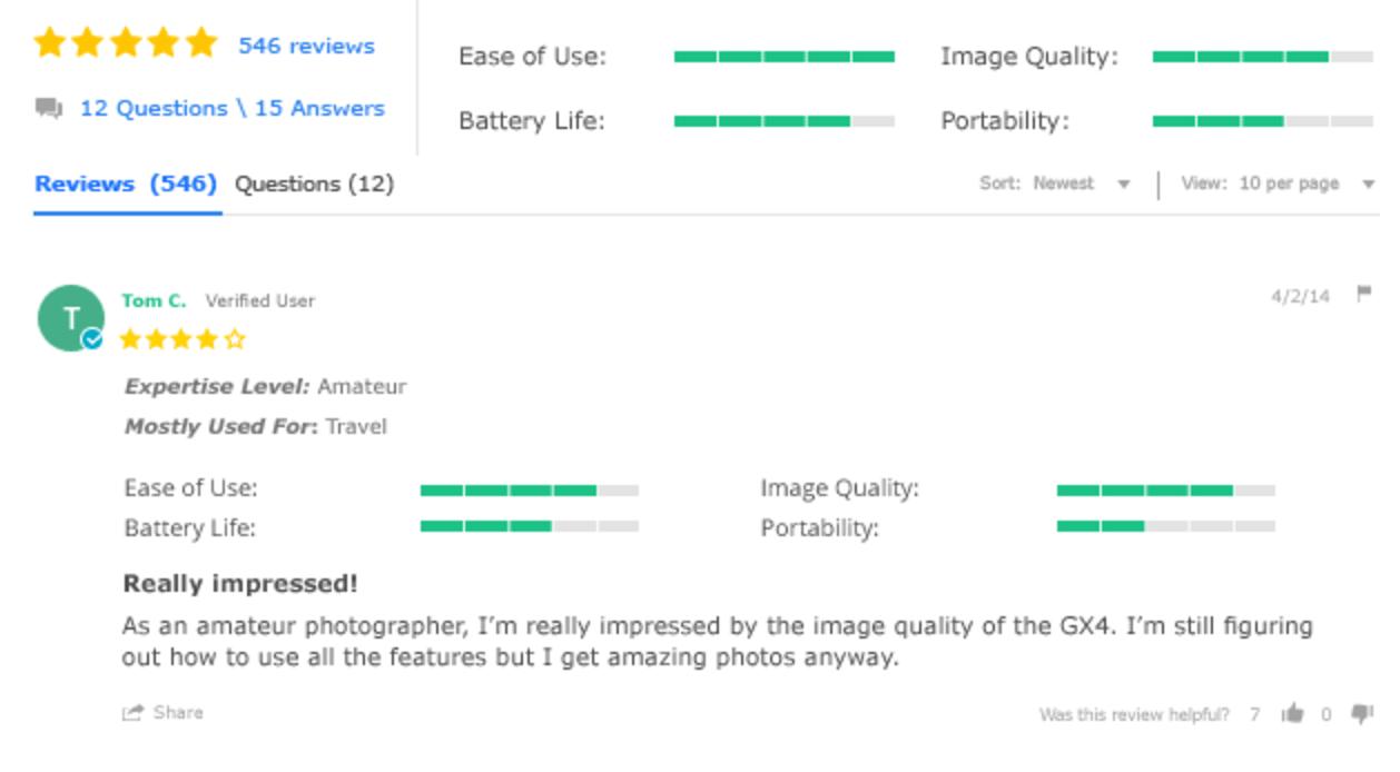 a2b040c86 Zoznam webov zameraných na recenzie, ktoré sa kamarátia aj s Google  Adwords. nájdete na tomto odkaze. Odporúčam si pozrieť napríklad aplikáciu  Yotpo.